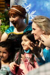 Princess Fairytale Parties