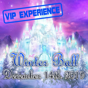 VIP Experience Winter Ball