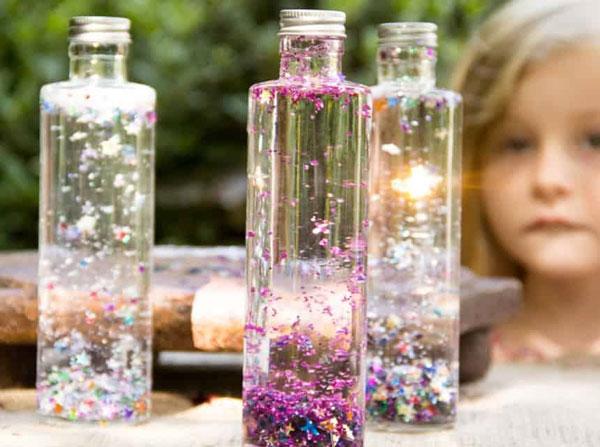 Fairy Sparkle Dress Up Party