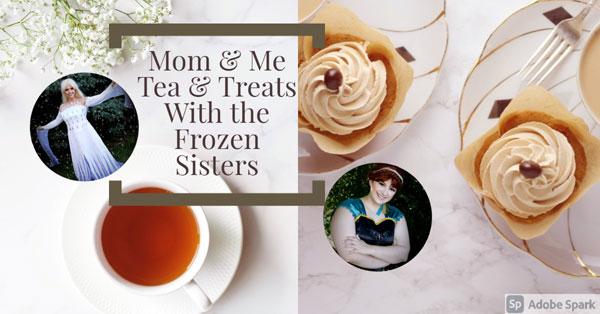 Mom and Me Tea